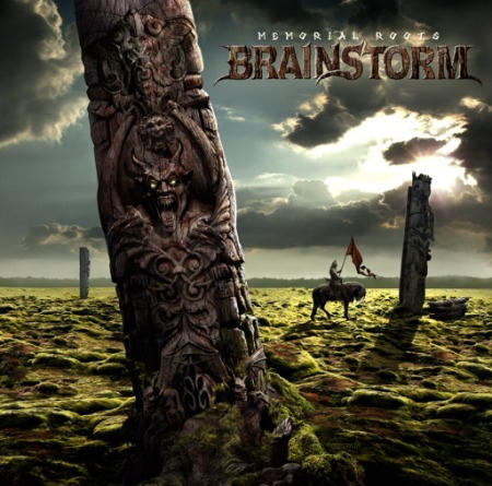 Memorial Roots by Brainstorm (DE)