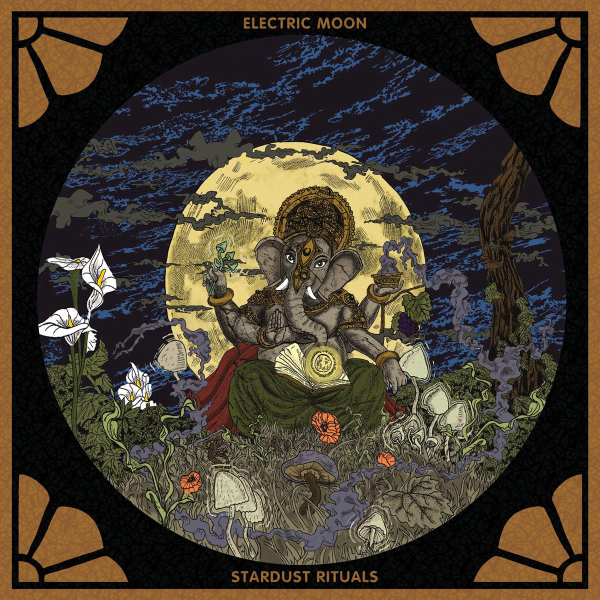 Stardust Rituals by Electric Moon