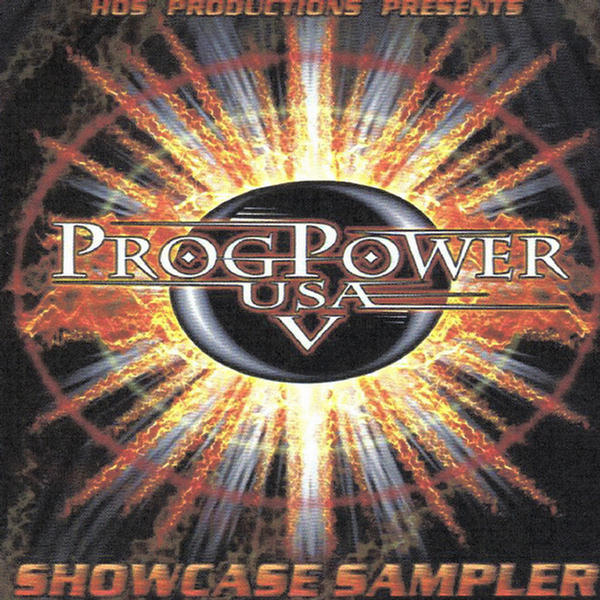 ProgPower USA V - Various Artists - Showcase Sampler CD1