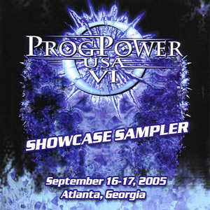 ProgPower USA VI - Various Artists - ShowCase Sampler (Disk 2)