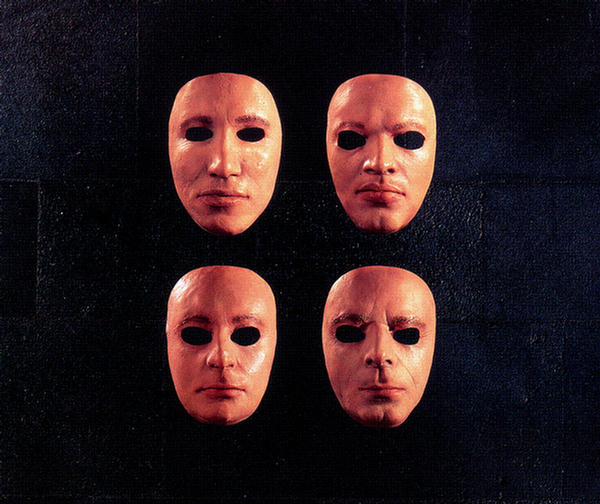 Is There Anybody out There? The Wall: Live 1980-1981 Disc 2 by Pink Floyd