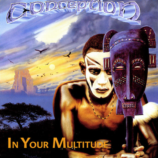 In Your Multitude by Conception
