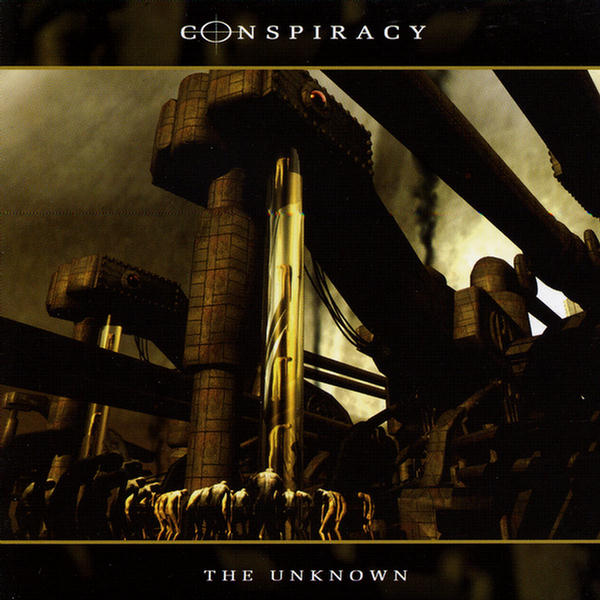 The Unknown by Conspiracy
