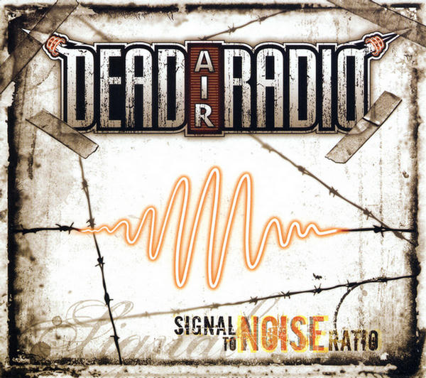 Signal To Noise Ratio by Dead Air Radio