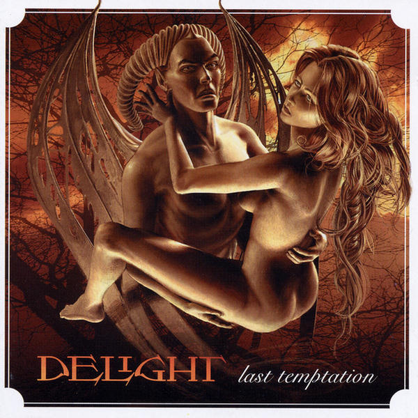 Last temptation by Delight
