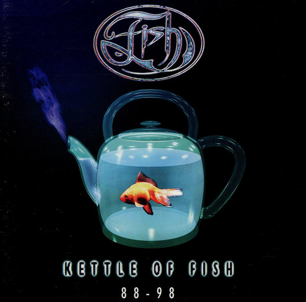 Fish kettle of fish 88 98 progulus radio for Kettle of fish