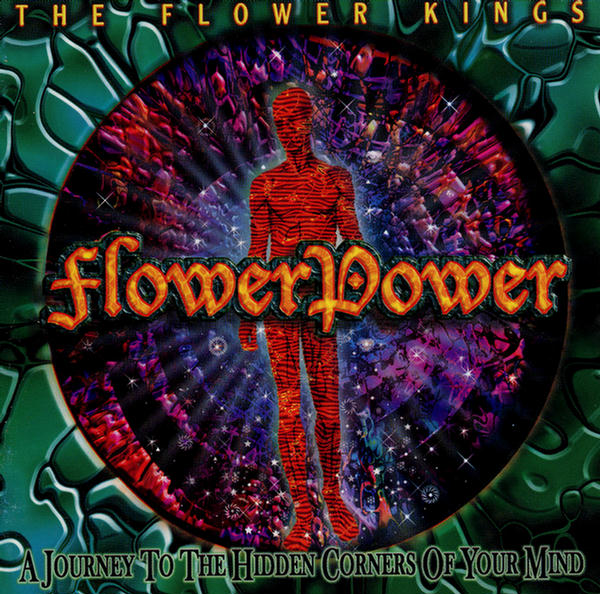 Flower Power Disc 2