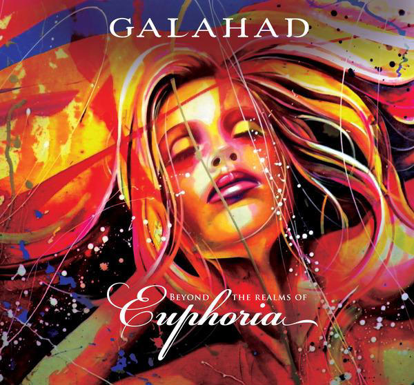 Beyond The Realms Of Euphoria by Galahad
