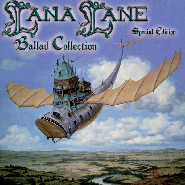 Ballad Collection (Disc 2)
