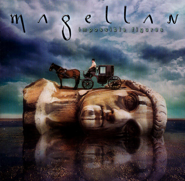 Impossible figures by Magellan