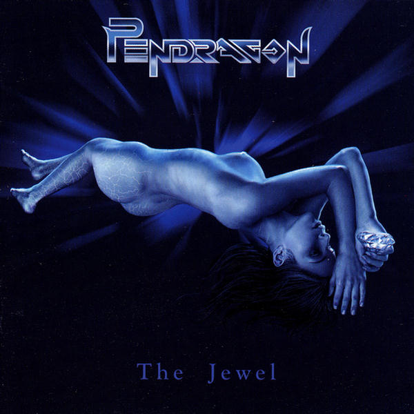 The Jewel (remasterised) by Pendragon