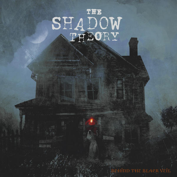 Behind The Black Veil by The Shadow Theory