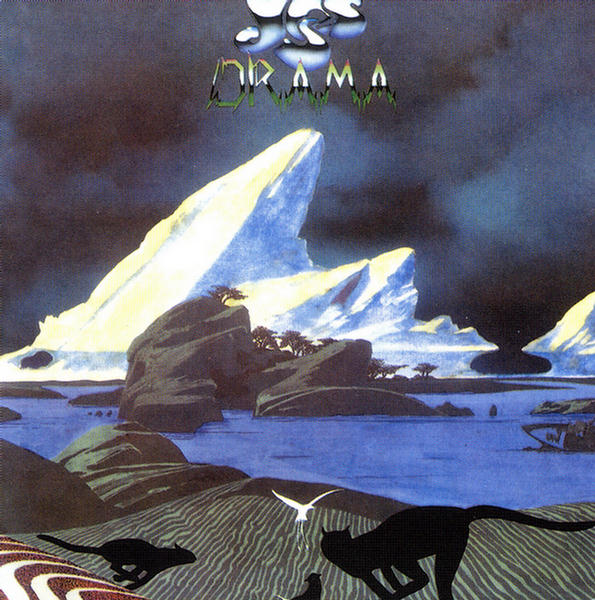 Drama (Remaster) by Yes